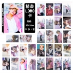 LOMO CARD BTS V 30รูป