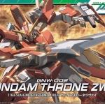 HG00 1/144 12 Throne Zwei Gundam