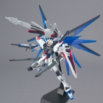 MG 1/100 Freedom Gundam Ver. 2.0