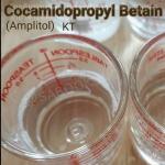 Cocamido Propyl Betain (CAPB)