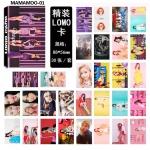 LOMO CARD MAMAMOO 30รูป
