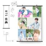 โปสเตอร์ BTS Summer Package 2017