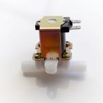 Solenoid valve 12 VDC