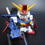 BB 212 ZZ Gundam