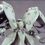 1/155 AMX-002 Neue Ziel