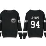 ❖ Pre-Order เสื้อกันหนาว J-HOPE BTS