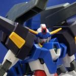 HGAGE 1/144 30 Gundam Age-3 Fortress