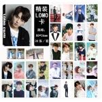 LOMO CARD BTS JUNGKOOK 02