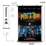 โปสเตอร์ Red Velvet Peek-A-Boo