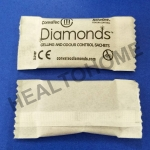 ถุงดับกลิ่น DIAMONDS GELLING AND ODOUR CONTROL SACHETS