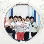❖ Pre-Order กระจกพกพา B1A4