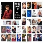 LOMO CARD EXO KAI 01