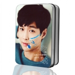 LOMO CARD EXO LAY Sing For You