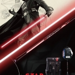 VICTOR X STAR WARS Collection (Darth Vader)