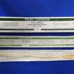 FL003 Foley Catheter 2 way สายสวนปัสสาวะ 2 ทาง เบอร์ 16 สีส้ม