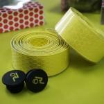 ผ้าพันแฮนด์ RSTAR - สีเหลือง