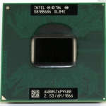 [CPU NB] Intel® Core™2 Duo P9500