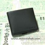 กระเป๋าสตางค์ผู้ชาย CK004 [สีดำ]