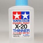 Tamiya Enamel X-20