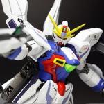 HGBF 1/144 003 Gundam X Maoh