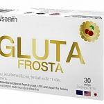กลูต้า ฟรอสต้า Gluta Frosta 4xx - 580 บาท