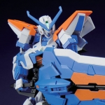 HGSEED 1/144 57 Gundam Astray Blue Frame Second L