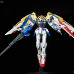 RG 1/144 20 Wing Gundam EW
