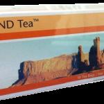 ชา แอลจีเอ็นดี ที (LGND Tea) ชาสมุนไพรล้างน้ำเหลือง