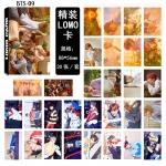 LOMO CARD BTS Love Yourself 30รูป