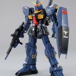 MG 1/100 Gundam MK-II TITANS Ver. 2.0