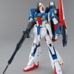MG 1/100 MSZ-006 Z Gundam Ver.2.0