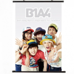 Pre-Order โปสเตอร์ B1A4