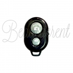 Bluetooth Remote Shutter สีดำ