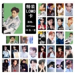LOMO CARD Bambam GOT7 30รูป