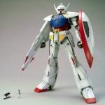 MG 1/100 Turn A Gundam