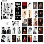 LOMO CARD EXO For Life 30รูป