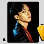 แผ่นรองเม้าส์ EXO EXOrDIUM Chen (ระบุแบบ)
