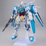 HGRG 1/144 017 Gundam G-Self (Perfect Pack Equipped)