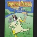 Tony and Friends