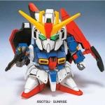 BB 198 Z Gundam