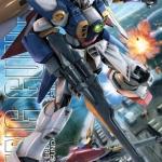 MG 1/100 Wing Gundam
