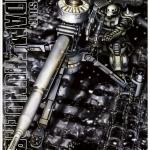 HGTB 1/144 02 Zaku II + Big Gun Thunderbolt (Manga Ver.)