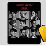 ❖ แผ่นรองเม้าส์ super junior Devil