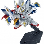 BB 399 LEGEND BB Versal Knight Gundam