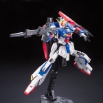 RG 1/144 10 Zeta Gundam
