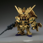 BB 394 Unicorn Gundam 03 Phenex