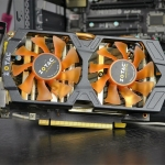 [VGA] ZOTAC GTX660-2GD5 Dual Fan