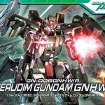 HG00 1/144 48 Cherudim Gundam GNHW/R