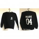 เสื้อแขนยาว GOT7 MARK Size : M