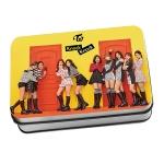 LOMO CARD + กล่องเหล็ก TWICEcoaster : LANE 2 30รูป